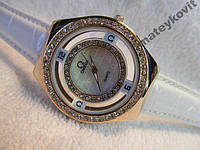 Женские наручные часы **OMEGA** DeVille