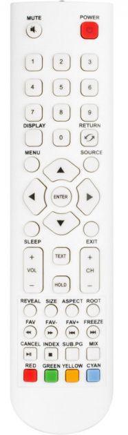 Пульт для телевизора Bravis LED-1615
