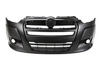 Бампер передний (под покрас) Fiat Doblo 10-15