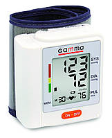 Тонометр автоматический на запястье Gamma Active (Гамма актив)