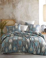 Комплект постельного белья ранфорс ТМ Majoly 200*220 Giza v1