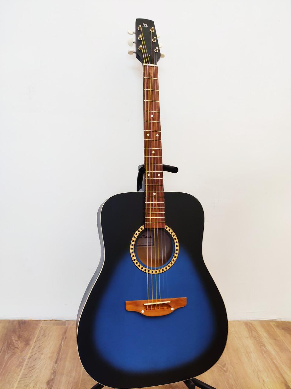 Акустична гітара Trembita Leotone L-07 BL