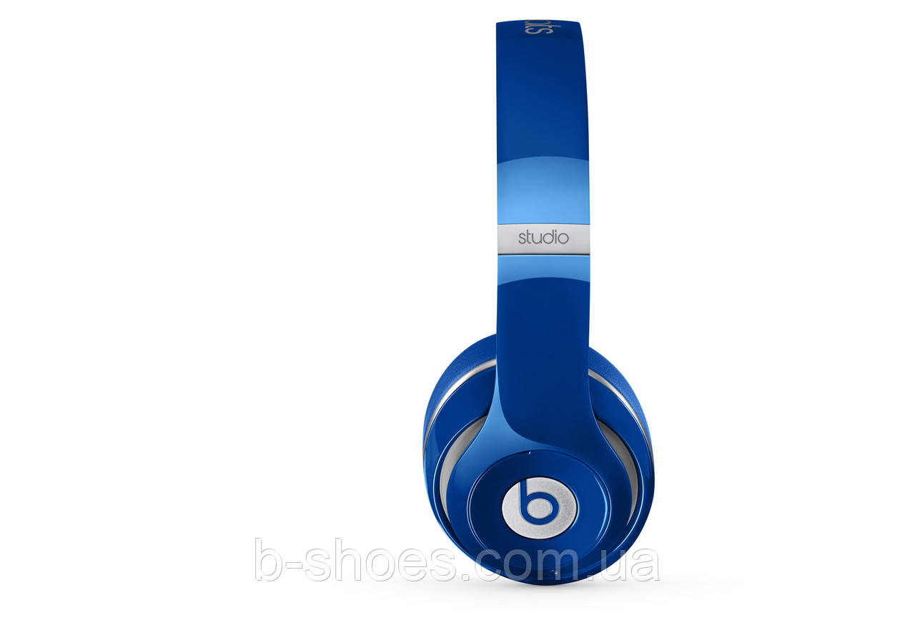 Наушники Beats Studio 2.0 Blue
