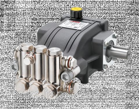 Плунжерний насос високого тиску Hawk NHDP - Car Wash 1520 ( 900 л/год - 200 бар )