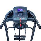 🔥 Беговая дорожка для дома USA Style SSS701 электрическая с вибромассажером, фото 5