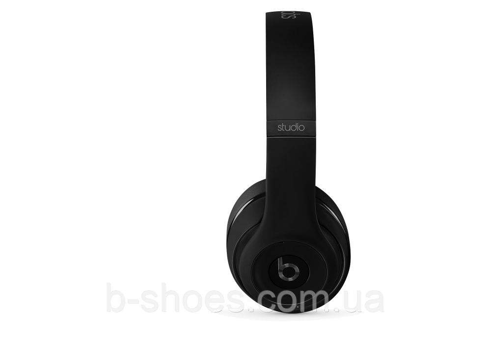 Наушники Beats Studio 2.0 Black MATTE