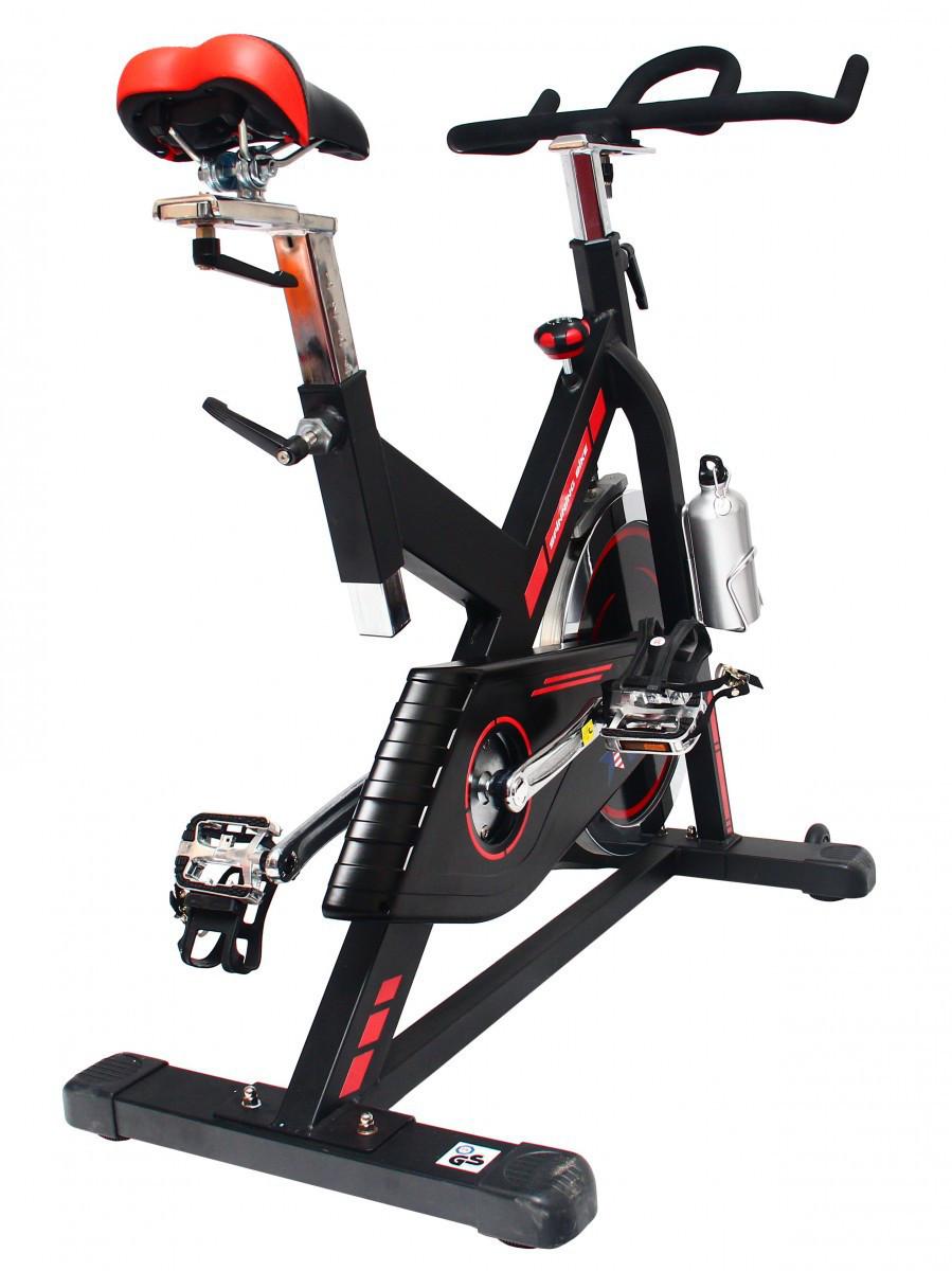 Велотренажер USA Style SS-ET-902 PH серия POWERMAX