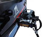 Велотренажер USA Style SS-ET-903 крас/черн, фото 6