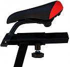 Велотренажер USA Style SS-ET-903 крас/черн, фото 10