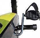 Велотренажер магнитный Evrotop EV-BX-630B серия Marshal Fitness, фото 6