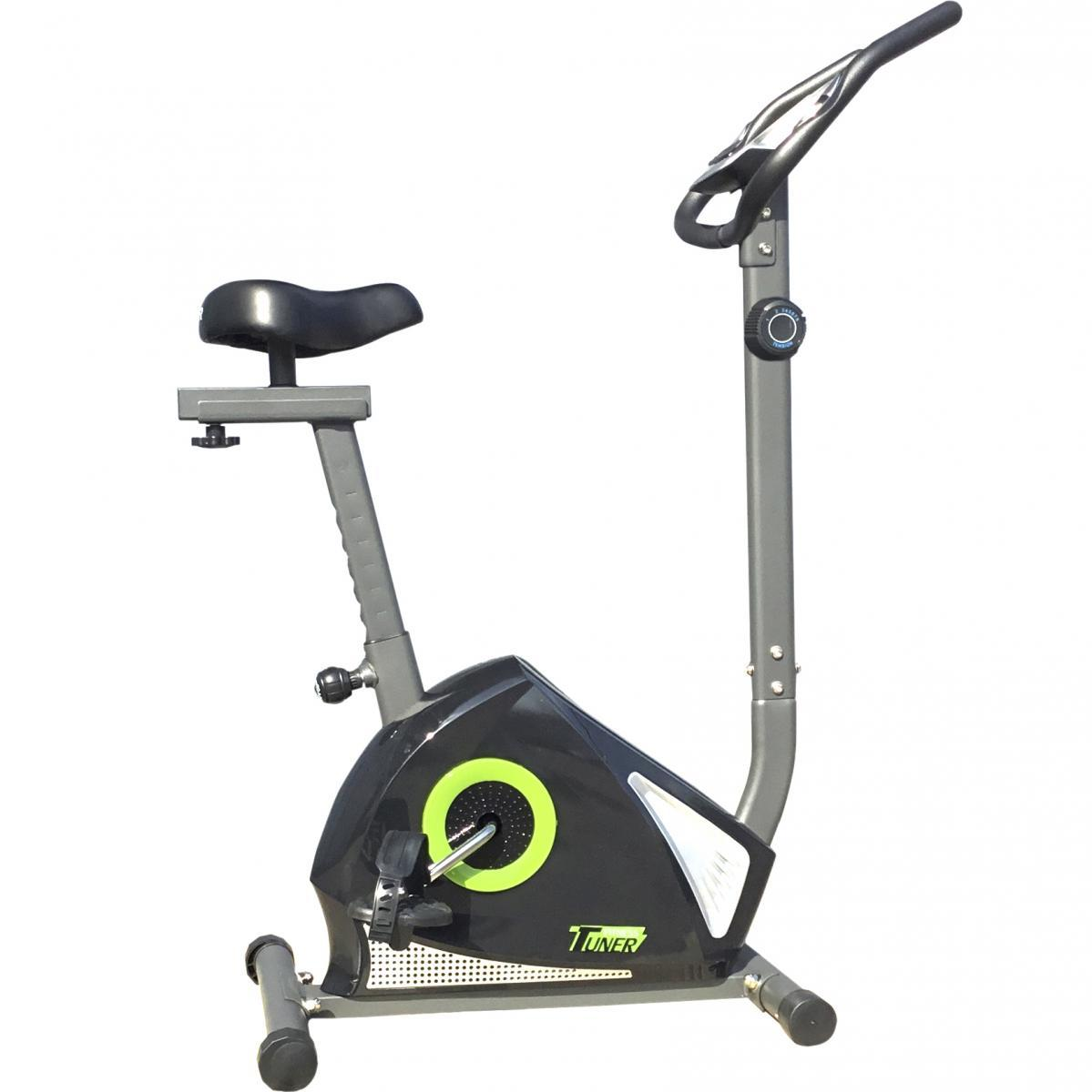 🔥 Велотренажер для дома магнитный USA Style Tuner T1000 вертикальный