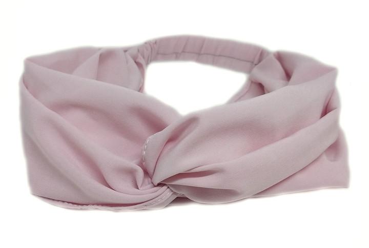 Летняя повязка для волос