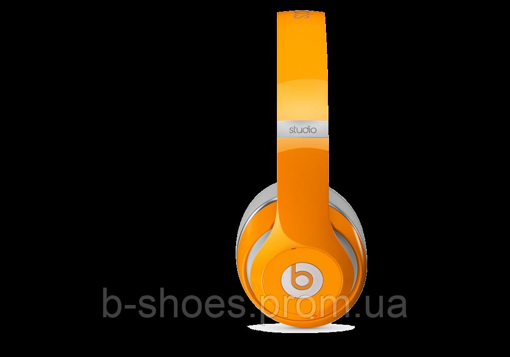 Наушники Beats Studio 2.0 Orange