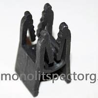 Фиксатор защелка 15 мм. для наливных полов и тонких плит, 2000 штук в упаковке