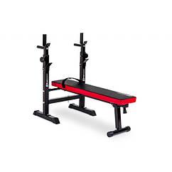 Скамья для жима тренировочная Hop-Sport HS-1080 для дома