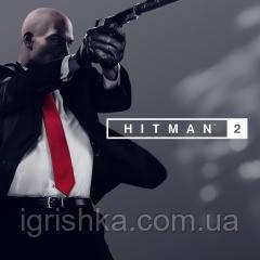 HITMAN 2 - Золоте видання Ps4 (Цифровий аккаунт для PlayStation 4)