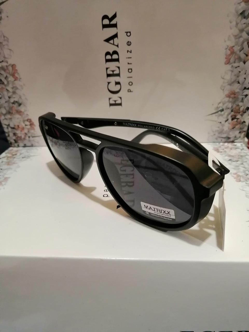Солнцезащитные очки, matrix мужские. НОВИНКА