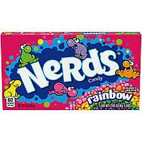 Драже Nerds Rainbow 141 g