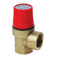Предохранительный клапан 3BAR KOER KR.1260 (KR2680)