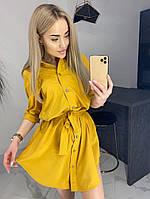 Платье женское ОЛИФ801, фото 1