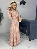 Платье женское ОЛИФ164, фото 1