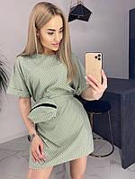 Платье женское ОЛИФ174, фото 1