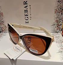 Солнцезащитные женские очки, Gardeo polarizet. Комбинированные