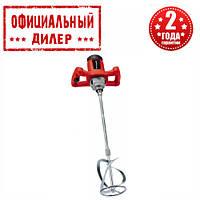 Міксер будівельний професійний Einhell TC-MX 1200E (1.2 кВт)