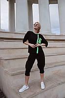 "Женский повседневный костюм Норма+Батал "" Рибана "" Dress Code, фото 1"