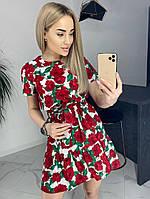 Платье женское ОЛИФ166, фото 1