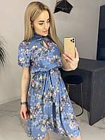 Платье женское ОЛИФ171, фото 1