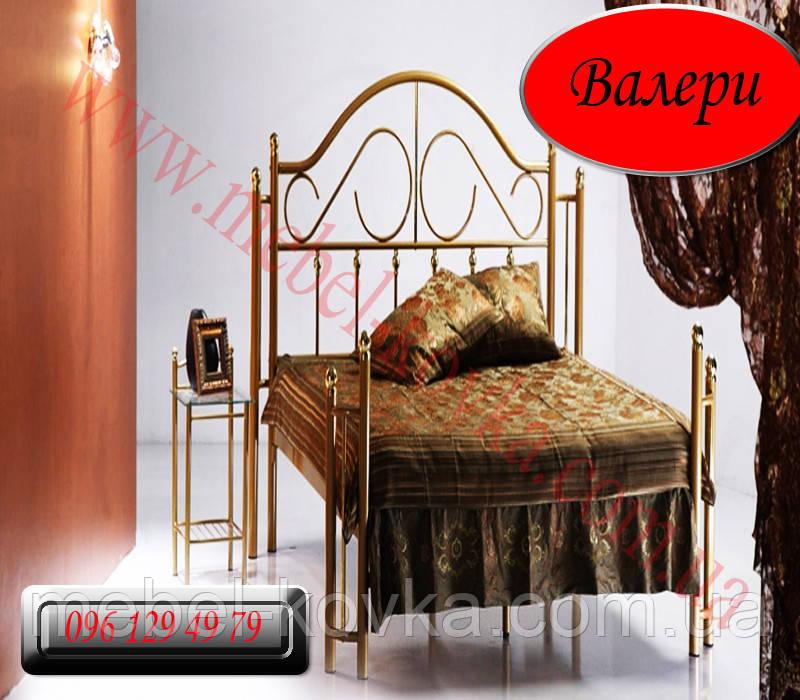 """Кованая кровать """"Валери"""""""