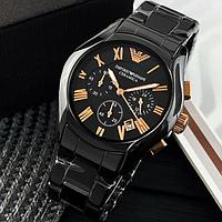 Подчеркните свой безупречный стиль - Часы Emporio Armani AR-1400