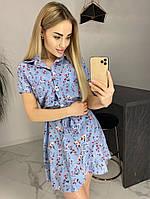 Платье женское ОЛИФ163, фото 1