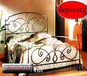 """Кованая кровать """"Вероника"""""""
