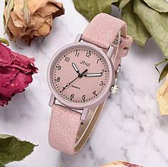 Часы женские пудровые 26 мм