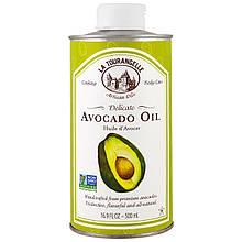 """Масло авокадо La Tourangelle """"Delicate Avocado Oil"""" (500 мл)"""