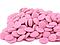 Розовый шоколад (клубничный) Master Martini 1кг, фото 2