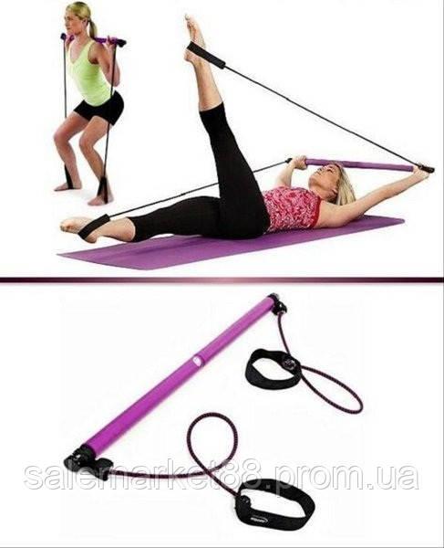 Тренажер для пилатеса  Pilates Studio Portable