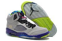 Баскетбольные кроссовки Air Jordan Retro 5