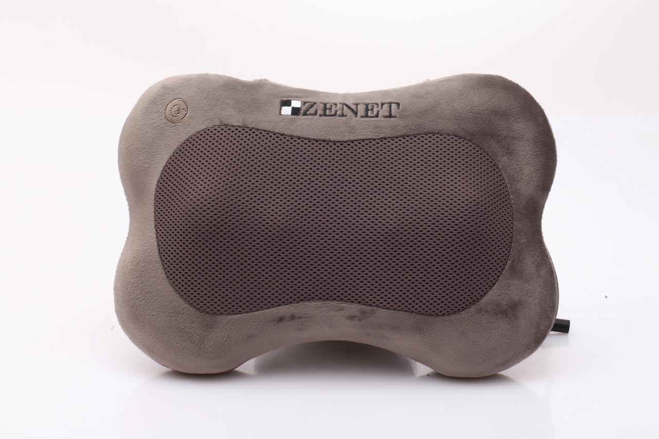 Масажна подушка Zenet ZET-724