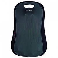 Массажная подушка большая Zenet ZET-827 массажер для спины