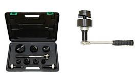 Ручной инструмент перфорации листового металла MAP-60 TechnoSystems TNSy5502060