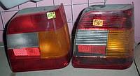 Фонарь задний. Фонари задние на ЗАЗ-1105 Дана и на ЗАЗ-1103 Славута. Фонарь 681-3716010 фонарь задн 68-3716010, фото 1