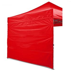 Стенка на шатер боковая 7 м 3 стенки 2 на 3 из прочного водоотталкивающего материала