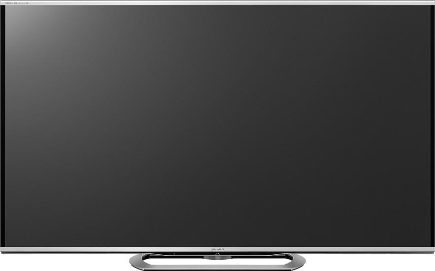 Телевизор Sharp LC-70LE857E (Full HD / SmartTV / 800Hz / 3D / DVB-С/T/T2/S/S2/)