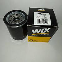 Фильтр масляный двигателя MAZDA, MITSUBISHI WL7134/OP575 (пр-во WIX-Filtron)