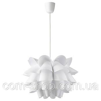 IKEA Подвесной светильник, белый