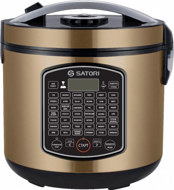 Мультиварка электрическая Satori SM-63971-5GL
