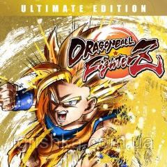 Dragon Ball Fighterz — Ultimate Edition Ps4 (Цифровой аккаунт для PlayStation 4) П3